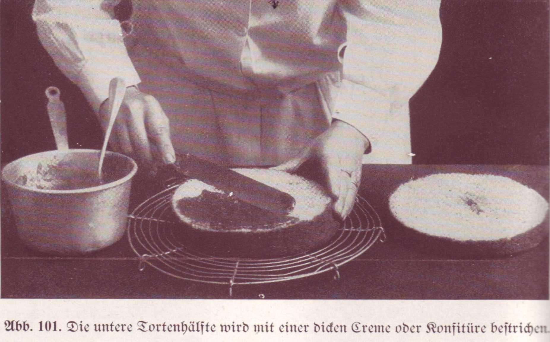 kuchen nachbacken nicht durch